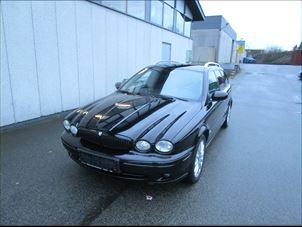 Billede 1: JaguarX-type2,0 D Sport Estate
