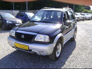 Billede 1: SuzukiGrand Vitara2,0 GL+ Van