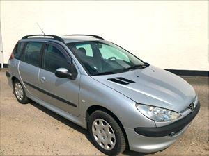 Peugeot2061,4 HDi Edition, 367.000 km