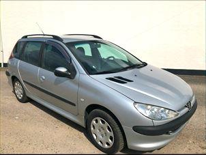 Billede 1: Peugeot2061,4 HDi Edition