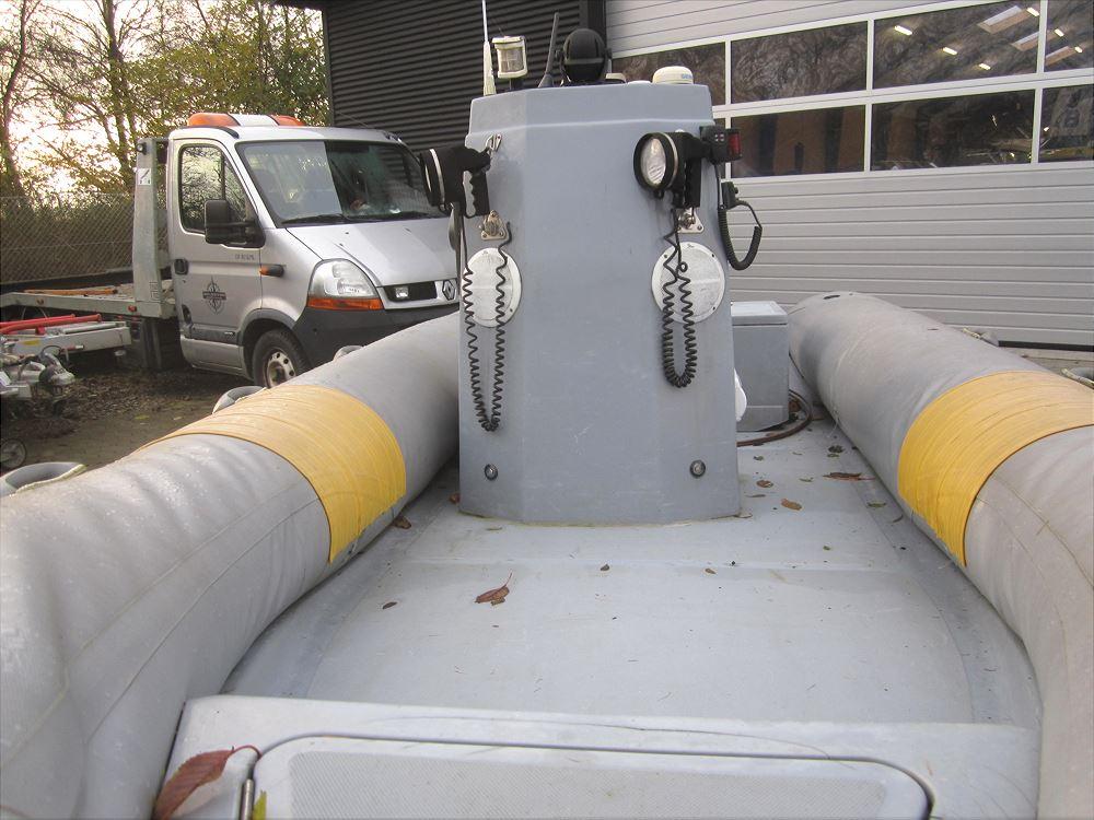 Airman Rib båd