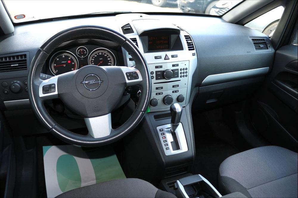 Billede 5: OpelZafira1,9 CDTi 150 Enjoy aut. 7prs