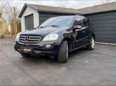 Mercedes-Benz ML420 4 Matic