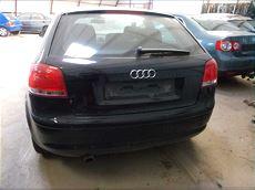 Audi A3 8P 03-08 1.6EK
