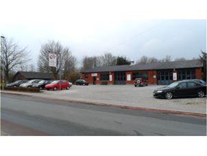Sundby Autoværksted