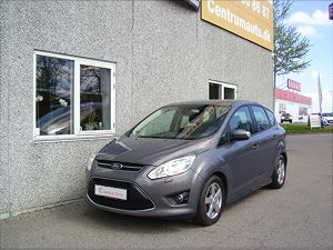 Ford C-MAX 1,0 Ecoboost, 169.000 km