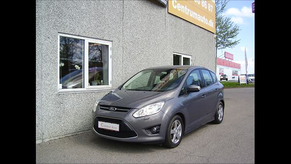 Ford C-MAX 1,0 Ecoboost