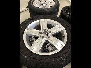 Billede 1: MercedesSprinter Alufælge