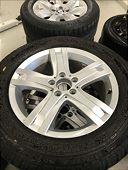 Mercedes Sprinter Alufælge, 3.500 kr
