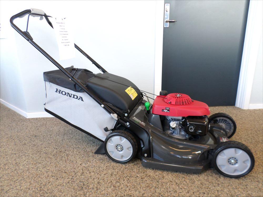 Honda HRX537VK
