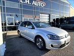 VW Golf VW e-Golf VII Hatchback El 115 HK, 5d, Automatisk, 116.800 km, 109.500 kr