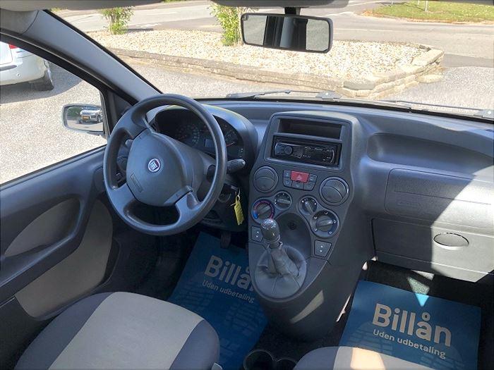 Billede 1: FiatPanda1,2