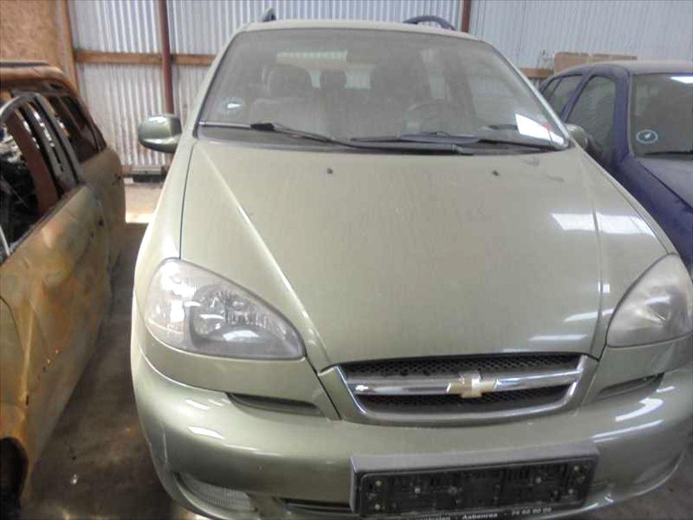 Chevrolet Tacuma 05> 1.6EDC4