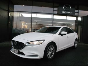 Mazda62,0 Sky-G 165 Premium aut., 9.000 km