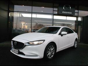 Billede 1: Mazda62,0 Sky-G 165 Premium aut.