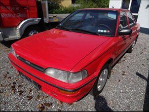 Billede 1: ToyotaCorolla1,3 XL
