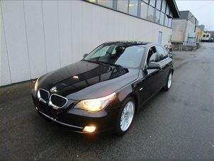 Billede 1: BMW520d2,0