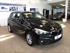 BMW 220d 2,0 Active Tourer aut. 5 dørs, 22.000 km