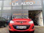 Mazda 2 1,3 16v 75 hk go 5d, 22.000 km, 69.500 kr