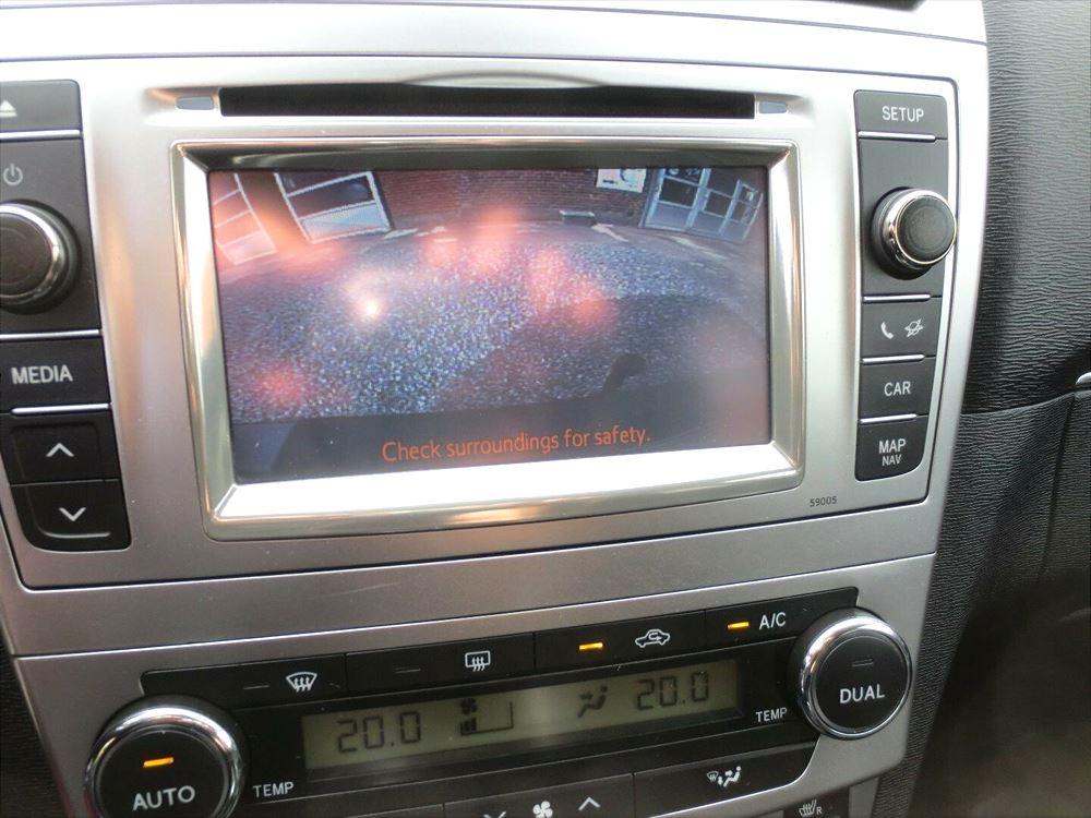 Billede 10: ToyotaAvensis1,8 VVT-i T2 Premium stc.