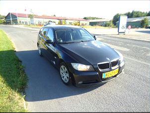 Billede 1: BMW318d