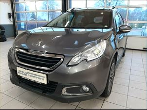 Billede 1: Peugeot20081,6 e-HDi 92 Active