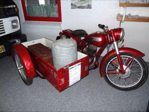 Scooter til salg midtjylland