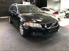 Volvo V70 D4 163 Kinetic aut.