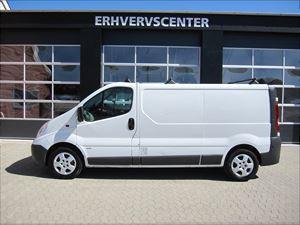 OpelVivaroL2H1 2,0 CDTI DPF 114HK Van 6g, 73.096 km