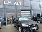 Audi Q3 1,4 TFSi 150 S-tr. 5d, 91.800 km, 214.500 kr