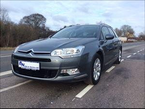 CitroënC52,0 HDi 140 Comfort Tourer, 146.000 km