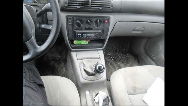 VW Passat 3B 01-04 1.9TDI