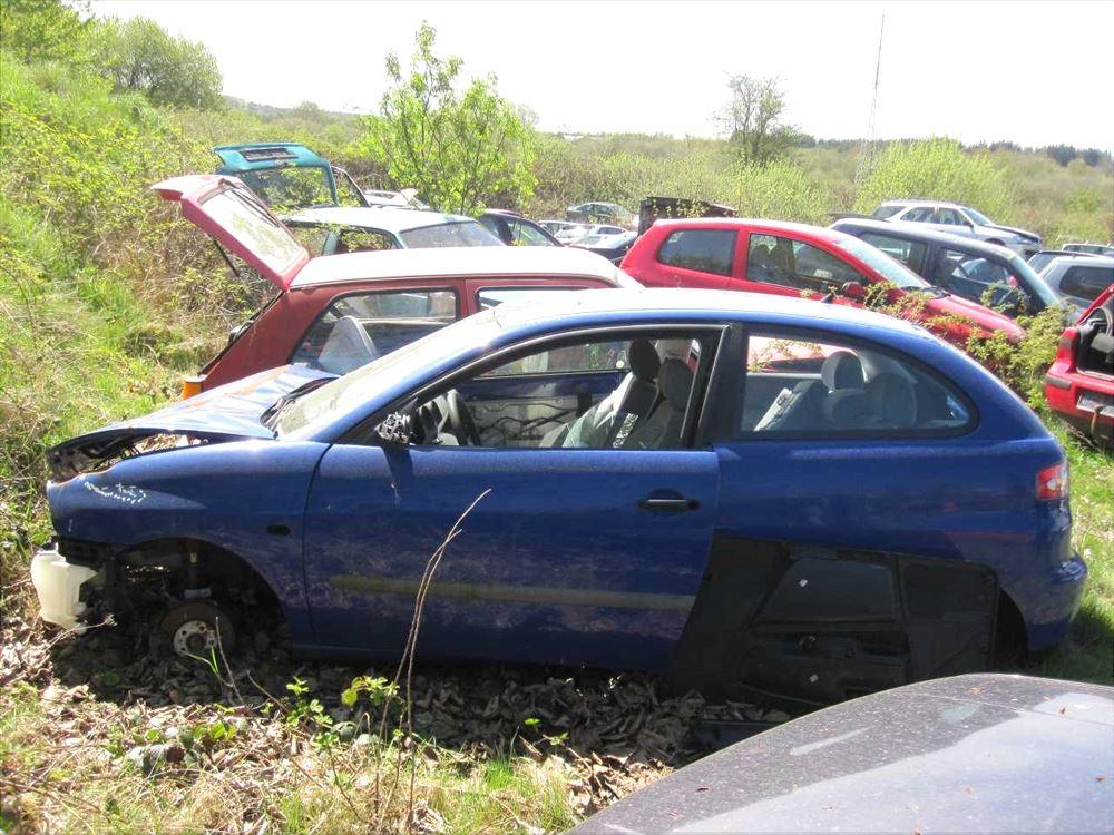 Seat Ibiza 02> 1.2I