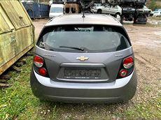 Chevrolet Aveo 12> 1.2EK4