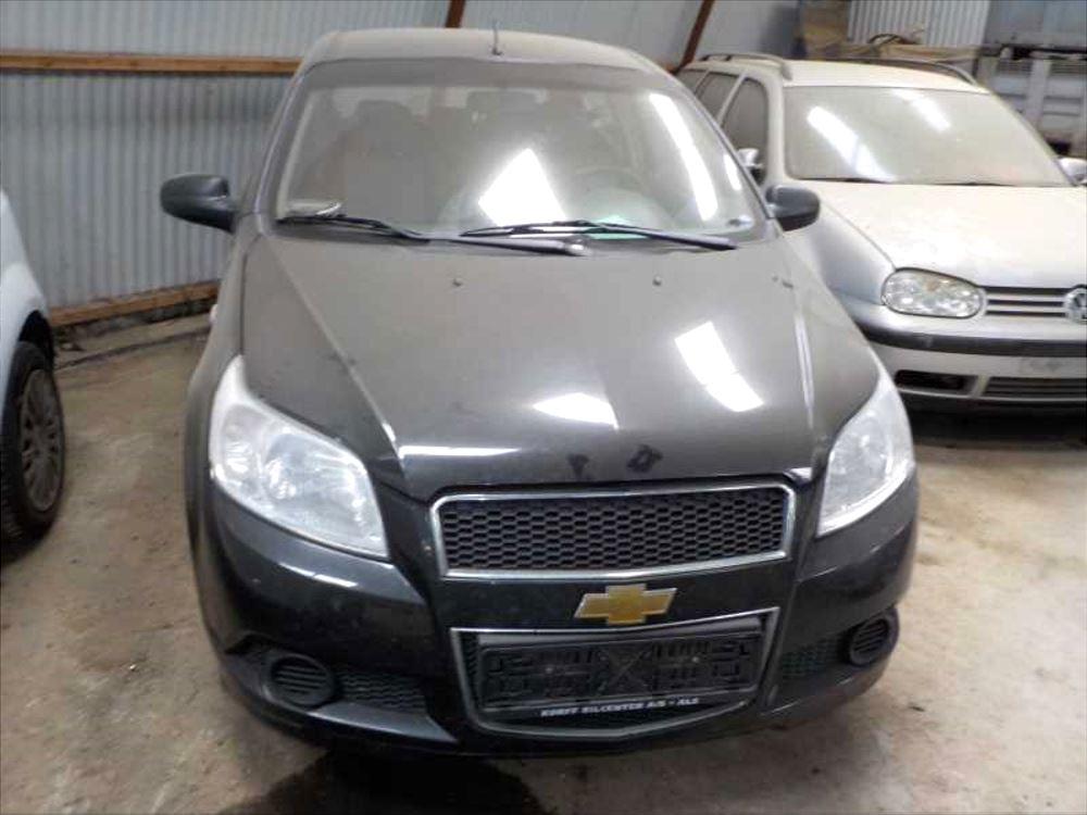 Chevrolet Aveo 08-11 1.2EDC4
