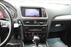 Audi Q5 TDi 170 S-line quattro S-tr.