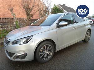 Peugeot 308 SW 1,6 BlueHDi Active 120HK Stc 6g til salg ...