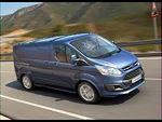 Ford Transit 270 L1H1 2,2 TDCi Ambiente 100HK Van 6g, 2.295 kr