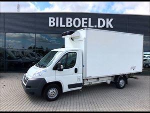 CitroënJumper2,2 HDi 150 Kølevogn m/lift, 46.000 km