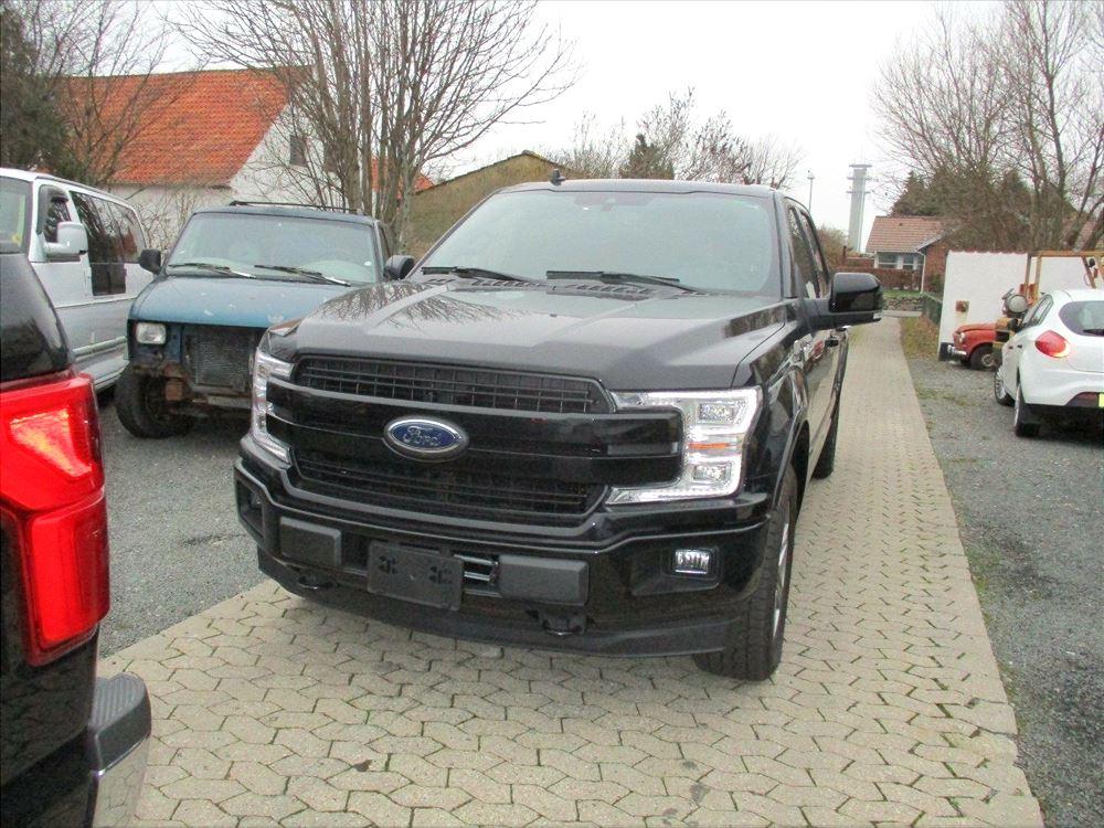 Billede 11: FordF-150Powerstroke Diesel