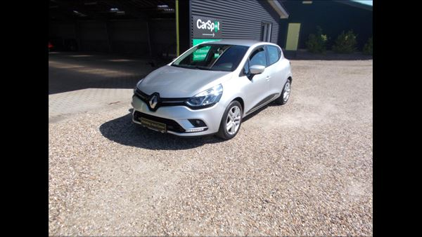 Renault Clio 0,9 TCE Expression Energy 90HK 5d