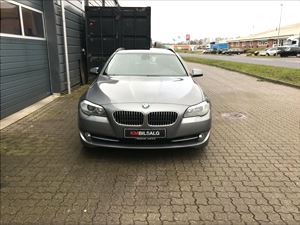 BMW520d2,0 Touring aut., 259.000 km