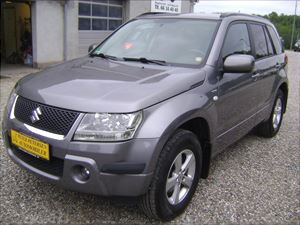 SuzukiGrand Vitara1,9 DDiS GLS Van, 156.000 km