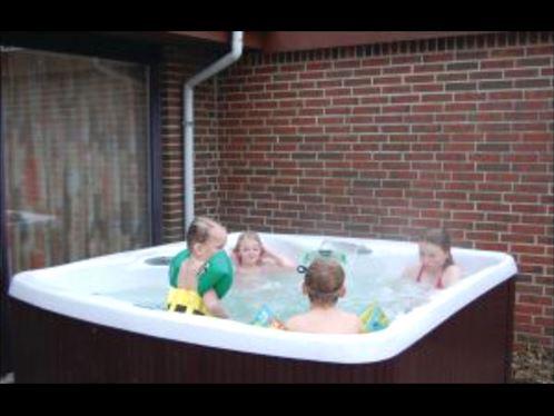 Billede 2: 16 personers pool hus