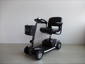 Billede 1: Larsen MobilityLA 20