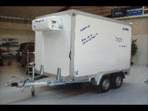 Billede 3: Køle trailer - 500 kr. pr. dag