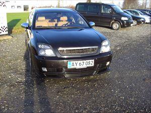 OpelVectra3,0 V6 CDTi Elegance Wagon, 294.000 km