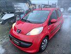 Peugeot 107 1,4 HDI 5D MAN engros bil, 222.000 km, 14.500 kr