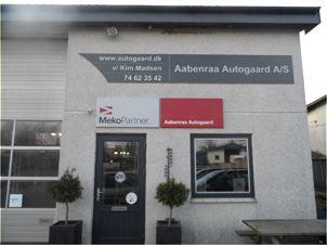 Aabenraa Autogaard A/S