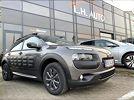 Citroën C4 Cactus 1,6 BlueHDi 100 Challenge 5d, 98.000 km, 104.500 kr